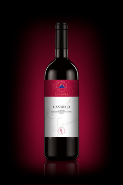 "Organic Red Wine ""Canaiolo Nero"" - Tuscany - Buy Online"