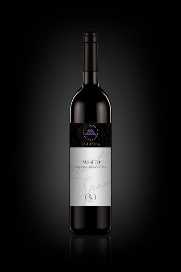 Organic Sweet Wine - Passito - Tuscany - Buy Online