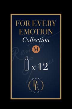 "Collezione ""Per ogni Emozione"" - Tg. M - Vini Biologici Online"