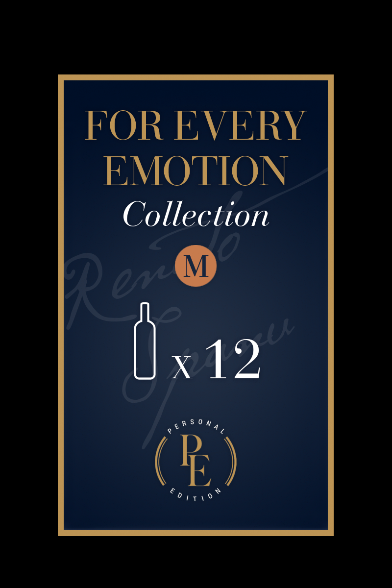 """""""For Every Emotion"""" Collection - Size M - Buy Online Organic Wines"""