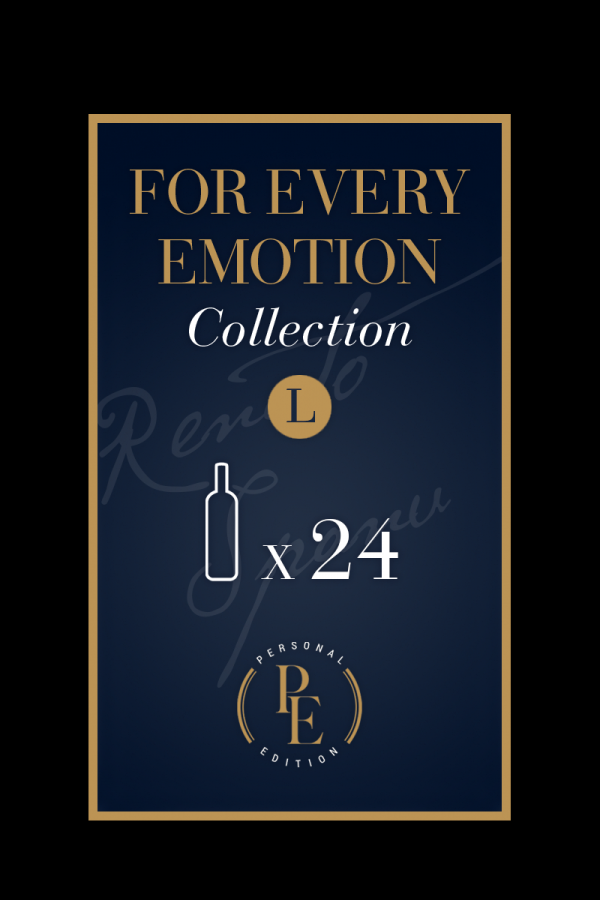 """For Every Emotion"" Collection - Size L - Buy Online Organic Wines"