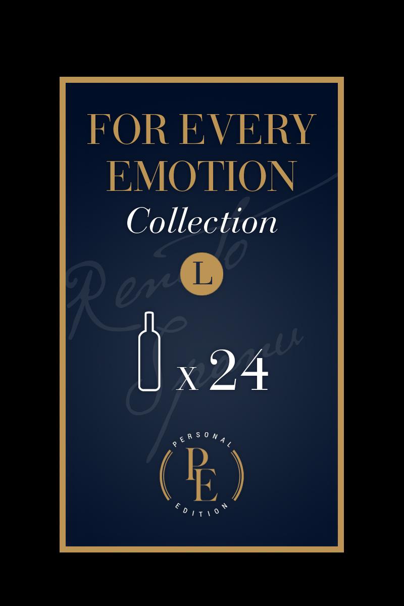 """Collezione """"Per Ogni Emozione"""" - Tg. L - Vino Biologico Online"""