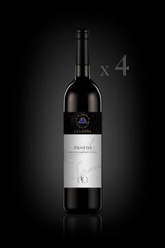 IGT Toscana Passito - Organic - Personal Edition - n°4 Bott. 0,375 Lt