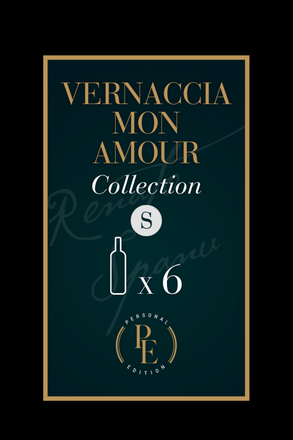 """""""Vernaccia Mon Amour"""" Collection - Size S - Buy Online Organic Wines"""