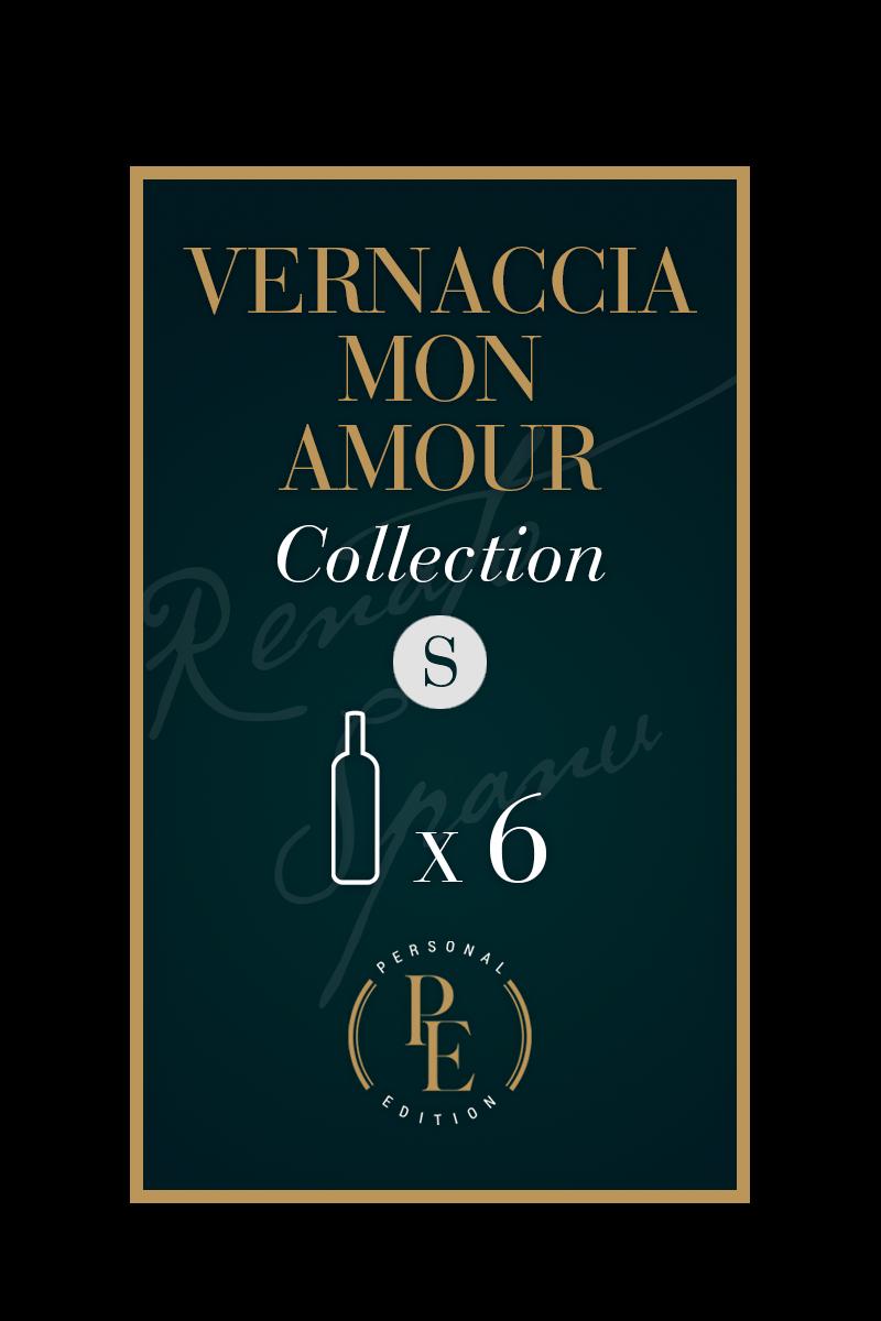 """Collezione """"Vernaccia Mon Amour"""" - Tg. S - Acquista Online Vini Biologici"""