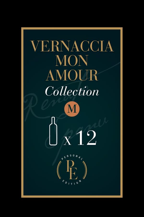 """Collezione """"Vernaccia Mon Amour"""" - Tg. M - Acquista Online Vini Biologici"""