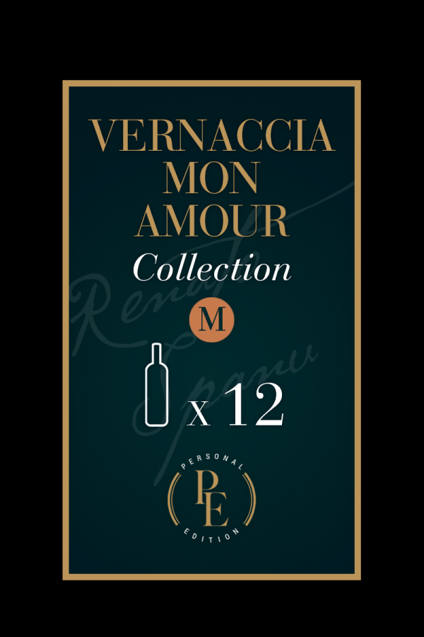 """Vernaccia Mon Amour"" Collection - Size M - Buy Online Organic Wines"