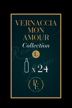 """""""Vernaccia Mon Amour"""" Collection - Size L - Buy Online Organic Wines"""