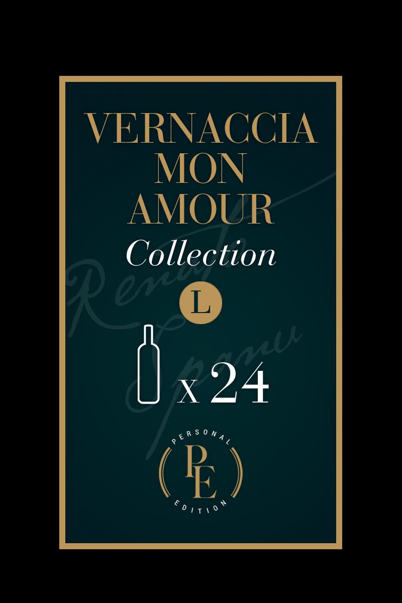 """Collezione """"Vernaccia Mon Amour"""" - Tg. L - Acquista Online Vini Biologici"""