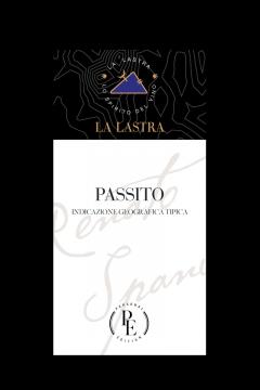 IGT Toscana Passito - Organic - Personal Edition - Bott. 0,375 Lt