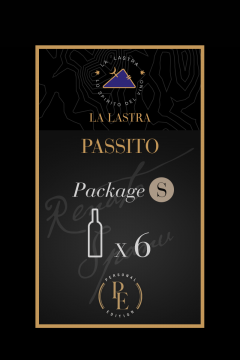 "Package Size S - Organic Sweet Wine ""Passito"" - Tuscany - Buy Online"