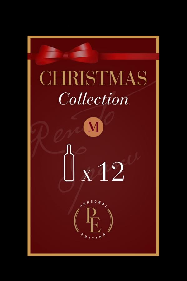 """Collezione """"Buon Natale"""" - Tg. M - Acquista Online Vini Biologici"""