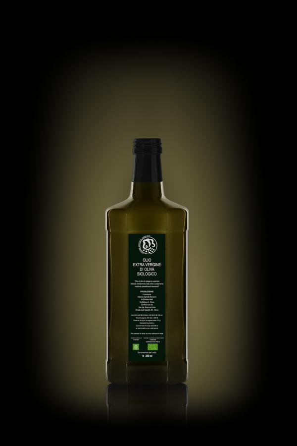 Organic EVO Oil - Tuscany - Buy Online