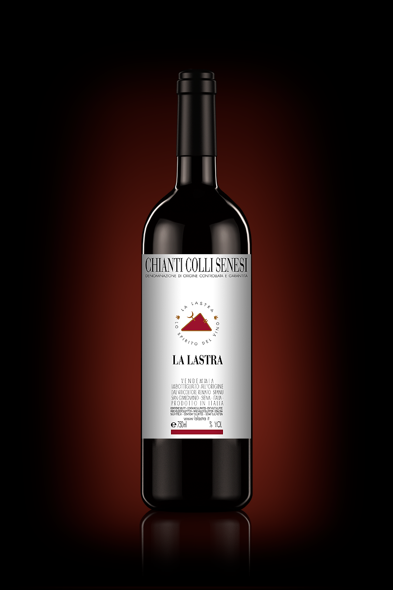 Vino Rosso Biologico - Chianti Colli Senesi - Toscana - Acquista Online