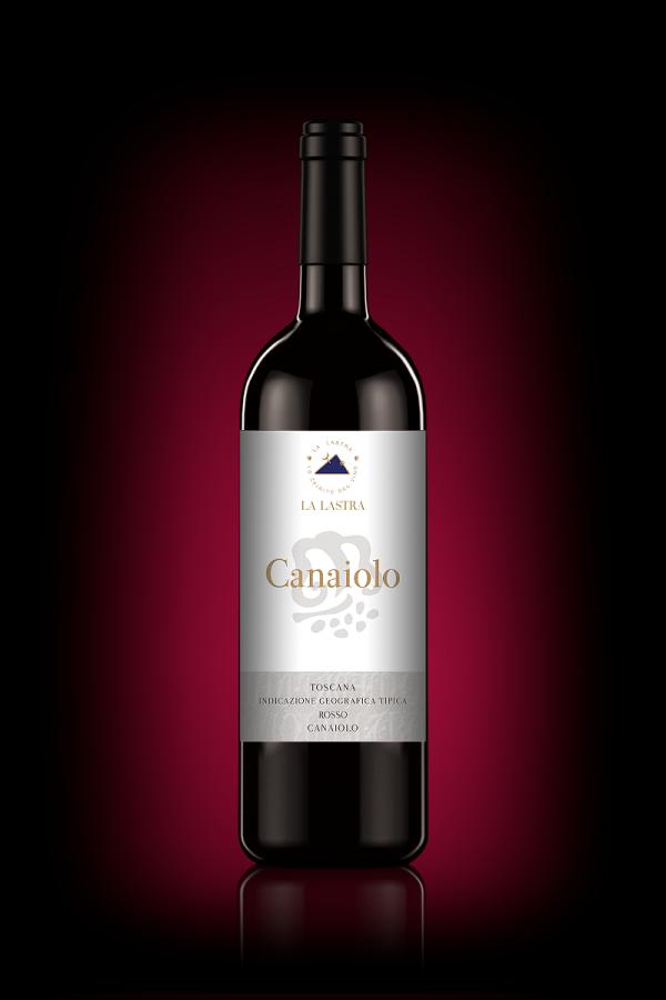 "Organic Red Wine ""Canaiolo Nero"" - Tuscany - Buy Online"