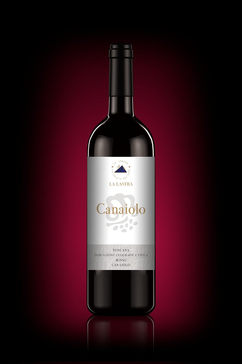 """Vino Rosso Biologico """"Canaiolo Nero"""" - Toscana - Acquista Online"""