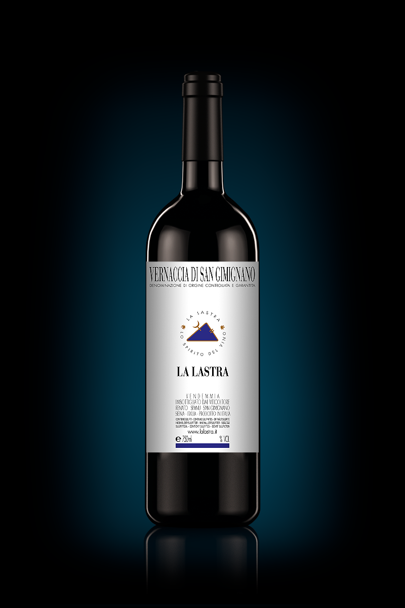 Organic White Wine - Vernaccia di San Gimignano - Buy Online