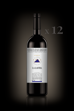 Vino Bianco Biologico - Vernaccia di San Gimignano Riserva - 12 Bottiglie