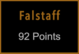 Scores of our white wines by Falstaff wine & food